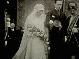 "Image from the film ""Georges' Marriage"" - Association Cinéam"