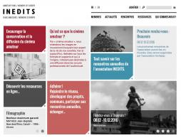 INEDITS website